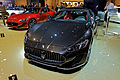 Maserati Granturismo Sport - Mondial de l'Automobile de Paris 2012 - 006.jpg