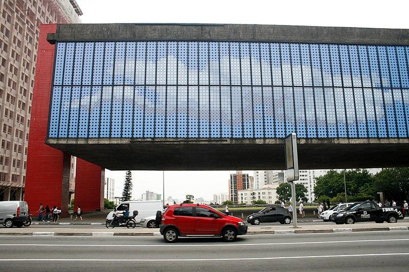 Roteiro de 1 dia em São Paulo