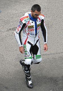 Mat Mladin Australian motorcycle racer