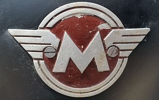 Matchless British motorcycle and automobile manufacturer