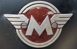 Associated Motor Cycles - Matchless-Logo