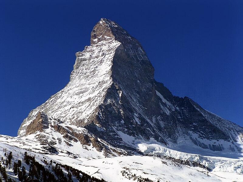 climb: The Matterhorn