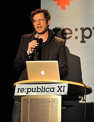 Matthias Böttger - Matthias Böttger, 2011