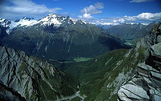 areas protected in New Zealand to preserve their environmental, historical or cultural value
