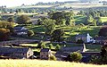 Maulds Meaburn village houses and Dent Bridge - geograph.org.uk - 854262.jpg