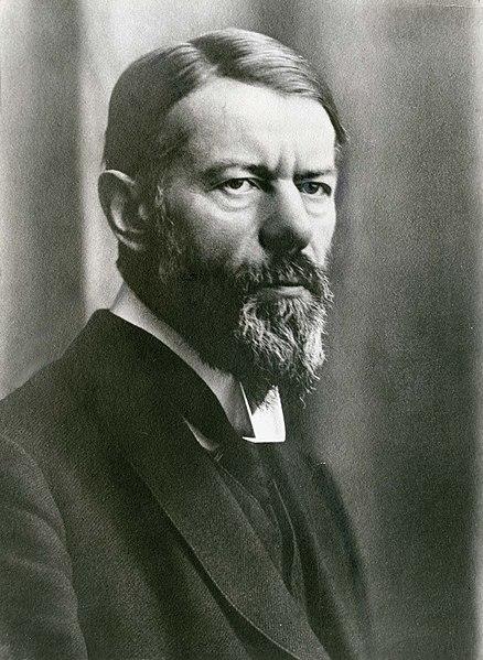 File:Max Weber, 1918.jpg