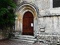 Mayac église portail.JPG