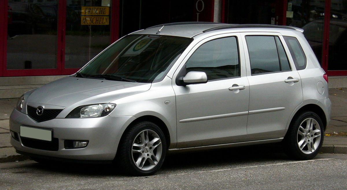 Kelebihan Mazda 2 2006 Harga