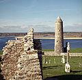 McCarthy's Tower, Clonmacnoise.jpg