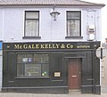 McGale Kelly and Co, Omagh - geograph.org.uk - 142122.jpg