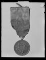 Medalj Citadel van Antwerpen - Livrustkammaren - 27855.tif