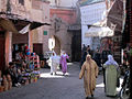 Medina of Marrakesh (6858199805).jpg