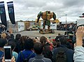 MegaBot at Maker Faire 2015.gk.jpg