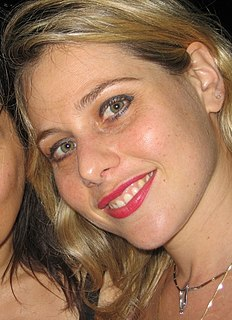 Meital Dohan Israeli actress and singer.