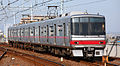Meitetsu 5000 series ( II ) EMU 017.JPG
