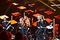 Melodifestivalen 2018, Mimi Werner 04.jpg