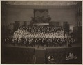 Mendelssohn Choir and Pittsburg Orchestra. Print 2 (HS85-10-13779-2) original.tif