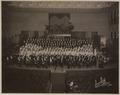 Mendelssohn Choir and Pittsburg Orchestra. Print 2 (HS85-10-13779-2) original.tif