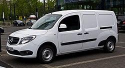 Mercedes Benz Vito Tourer Baugleich
