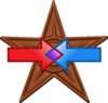 The WikiProject Merge Barnstar