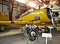 Merlin 224 engine at Bomber Command Museum of Canada Flickr 3242643013.jpg