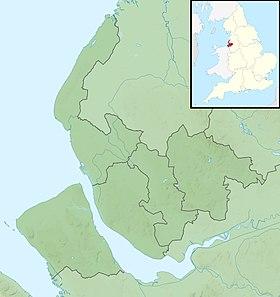 (Siehe Standort auf der Karte: Merseyside)