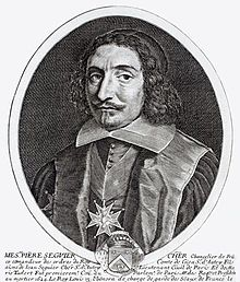 Messire Pierre Seguier Chevalier Chancelier de France.jpg