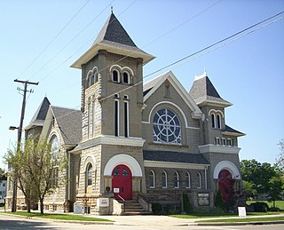 Crestline, Ohio American village in Crawford and Richland Counties in the U.S. state of Ohio