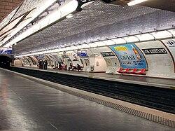 Les Gobelins (metropolitana di Parigi)