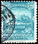 Mexico 1897-1898 15c perf 12 Sc275.jpg