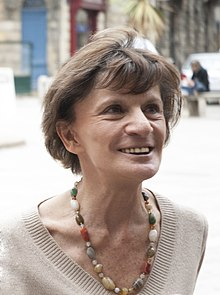 Image illustrative de l'article Michèle Delaunay