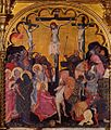 Michele Di Matteo - Polyptych of Sant'Elena (detail) - WGA15585.jpg