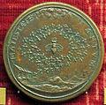 Michele mazzafirri, medaglia di ferdinando de' medici duca e ape regina, 1588.JPG