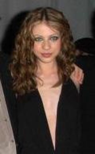 Michelle Trachtenberg - Trachtenberg at the Buffy the Vampire Slayer wrap party, April 18, 2003