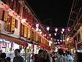 Mid-Autumn Festival 26, Chinatown, Singapore, Sep 06.JPG