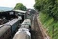 Mid-Hants Railway at Ropley - geograph.org.uk - 1327946.jpg