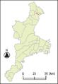 Mie Prefectural route 64 Kamiebi-Mochibuku Line.png