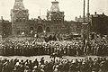 Miensk Vilenski, Pryvakzalny. Менск Віленскі, Прывакзальны (1.05.1917).jpg