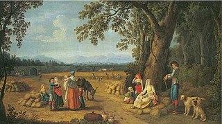 Carditello Harvest