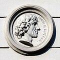 Mikołaj Kopernik. Lviv, Halytska street, 6.jpg