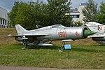 Mikoyan-Gurevich MiG-21PF '1901' (19383937995).jpg