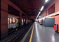 Milano metropolitana Bonola binari.JPG