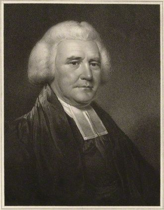 Miles Atkinson - Miles Atkinson, engraved 1816 by William Holl the Elder from a painting by John Russell.