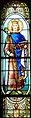 Milhac-d'Auberoche église vitrail.JPG