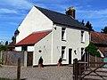 Mill Farm Cottage nr. Burgh Castle - geograph.org.uk - 451973.jpg