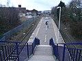 Mill Hill Railway Station - geograph.org.uk - 1161585.jpg