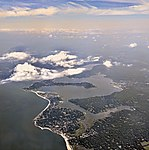 Mill Neck Creek and Oyster Bay aerial.jpg