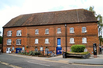 Yvonne Arnaud Theatre - The Mill Studio