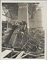 Milsons Point cable tunnel, Sydney Harbour Bridge, 1928 (8282702243).jpg