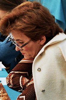 Milunka Lazarevic 1982 Luzern.jpg